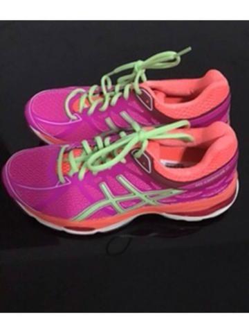6fe46c17fac Tenis asics feminino novo - Roupas e calçados - Jardim Guanabara ...