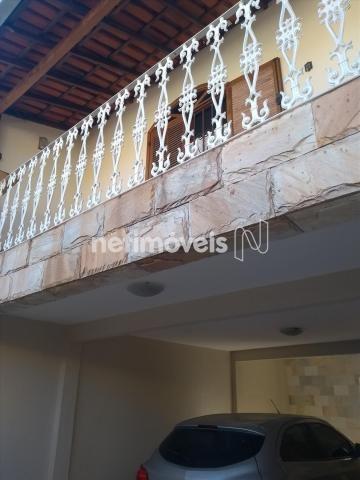 Casa à venda com 5 dormitórios em Conjunto celso machado, Belo horizonte cod:760423 - Foto 2