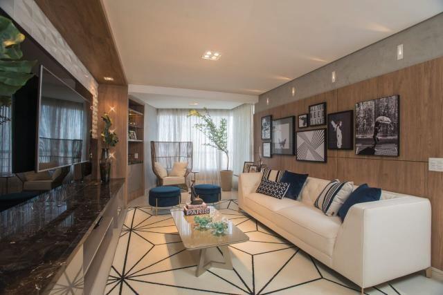 Apartamento à venda, 4 quartos, 3 vagas, joaquim távora - fortaleza/ce - Foto 4