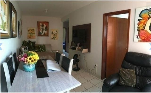 Apartamento à venda com 3 dormitórios em Caiçara, Belo horizonte cod:5434 - Foto 7
