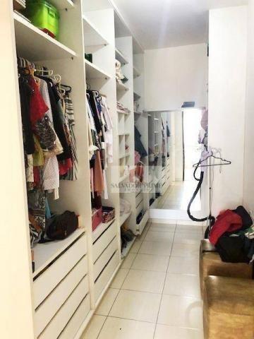 Casa duplex, 4 dormitórios sendo 1 suíte, 190 m², dependência de empregada, salas, 2 garag - Foto 18