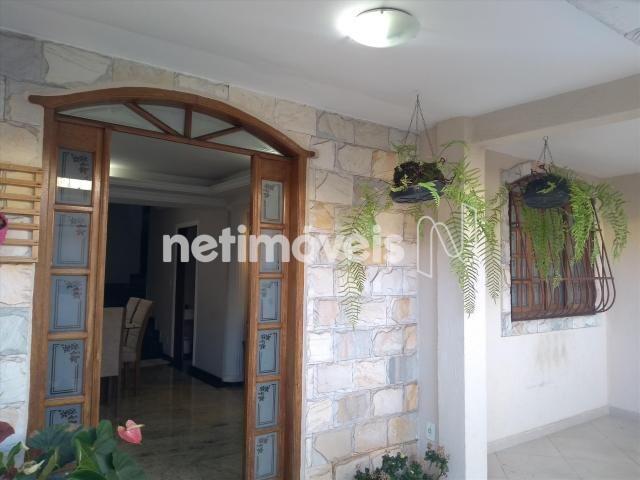 Casa à venda com 5 dormitórios em Conjunto celso machado, Belo horizonte cod:760423 - Foto 3