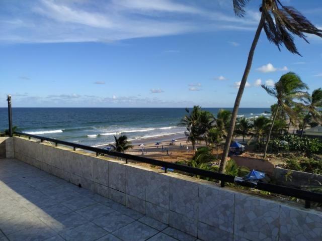 Casa de condomínio à venda com 1 dormitórios em Praia do flamengo, Salvador cod:PP223