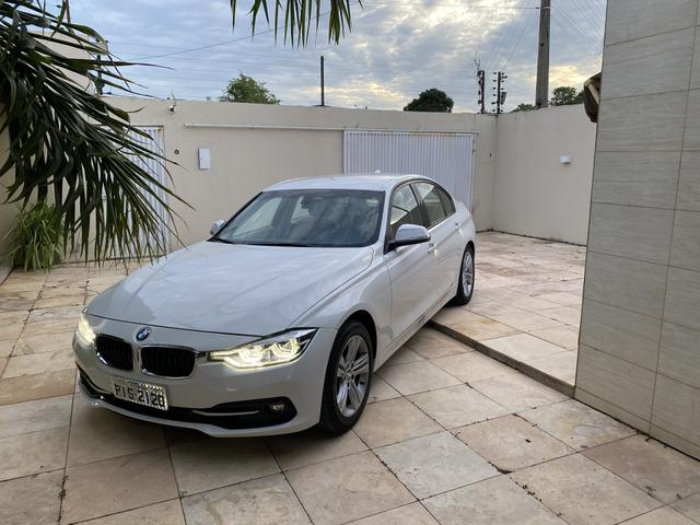 BMW 320i Sport gp 16/16 vendo ou troco - Foto 2