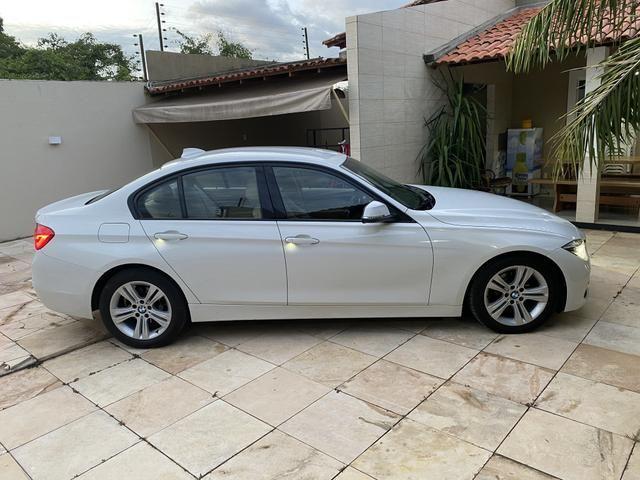 BMW 320i Sport gp 16/16 vendo ou troco - Foto 7