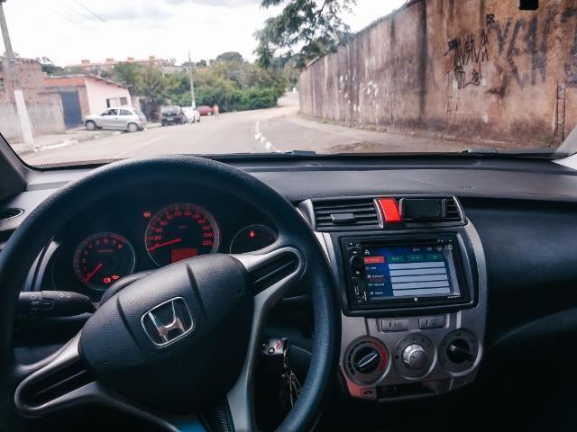 Honda City 2012 1.5 Manual - Foto 3