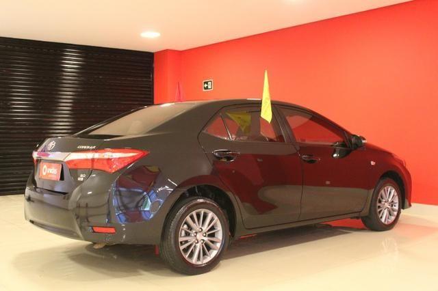 Corolla Xei At 2.0 AUT 2016 - Foto 5