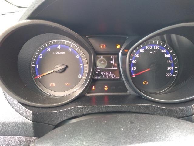 Hyundai HB20 1.6 Comfort Plus 1.6 - Muito novo - Foto 7