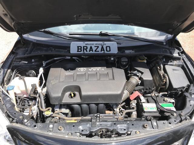 Corolla XEI automático flex - Foto 8