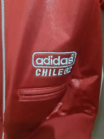 Casaco P/M original Adidas - Chile 62