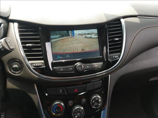 Chevrolet Tracker 1.4 16v Turbo Premier - Foto 10