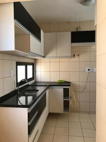 Condomino Napolis com 3 quartos sendo 1 suíte com modulados e climatizado - Foto 14