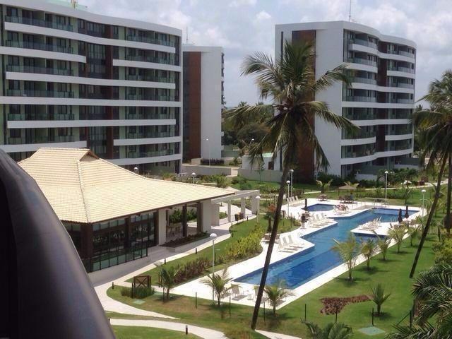 Gd. Apartamento 3 Quartos, 113m², na Reserva do Paiva. Terraço Laguna