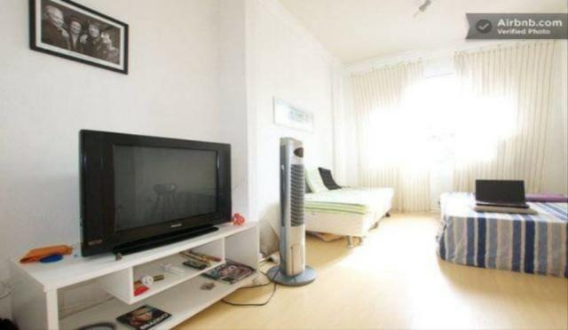 Apt Studio Mobiliado Botafogo 1 Quarto