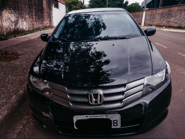 Honda City 2012 1.5 Manual - Foto 6