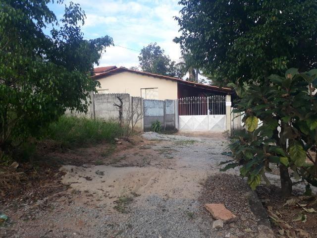 Chácara com 500m² em Barreto - Nova Serrana