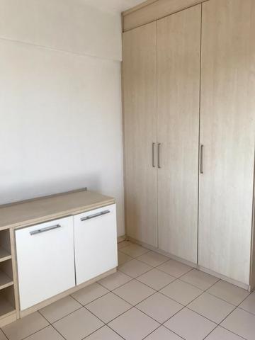 Condomino Napolis com 3 quartos sendo 1 suíte com modulados e climatizado - Foto 3