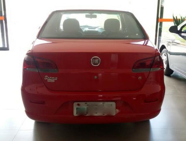 Fiat Siena EL, 1.0 Flex 2015 - Foto 3