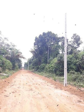  Chácaras do Pupunhal - 100% Legalizado,obras avançadasº - Foto 15