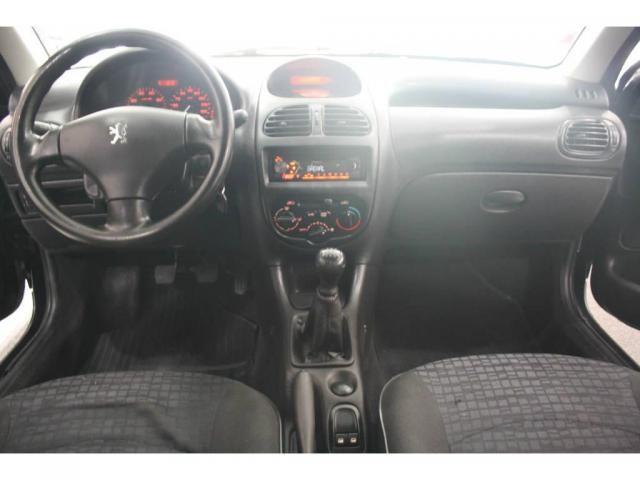 Peugeot 206 Sensation 1.0 16v 5p - Foto 7