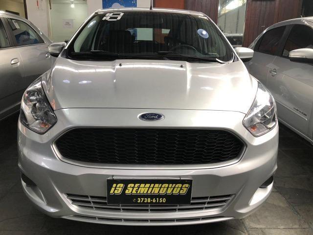 Ford Ka 1.0 SE (Flex) 2018 - Foto 2