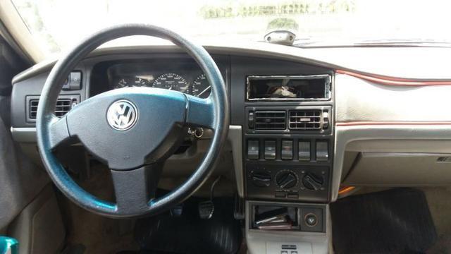 VW Santana GLS 2.0 1993/1993 - Foto 13