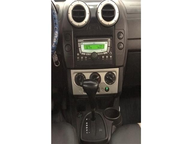 Ford Ecosport 2.0 xlt 16v flex 4p automático - Foto 9