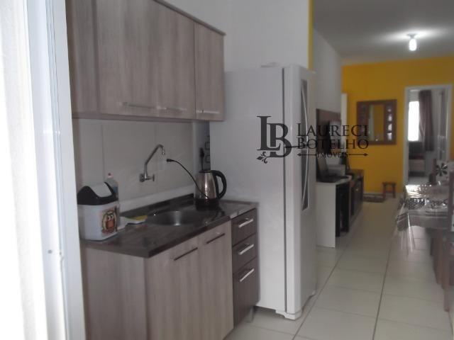 Vendo Linda Casa Mordas Club 2 -Dois Dormitórios,Alpendre Churrasqueira Perto Portaria - Foto 6