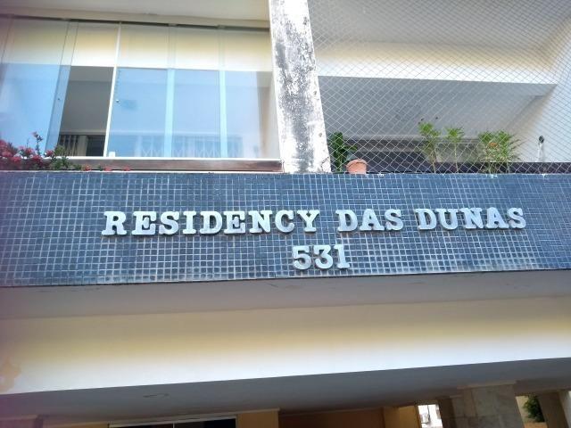 Dois quartos stiep ed Residency Das Dunas