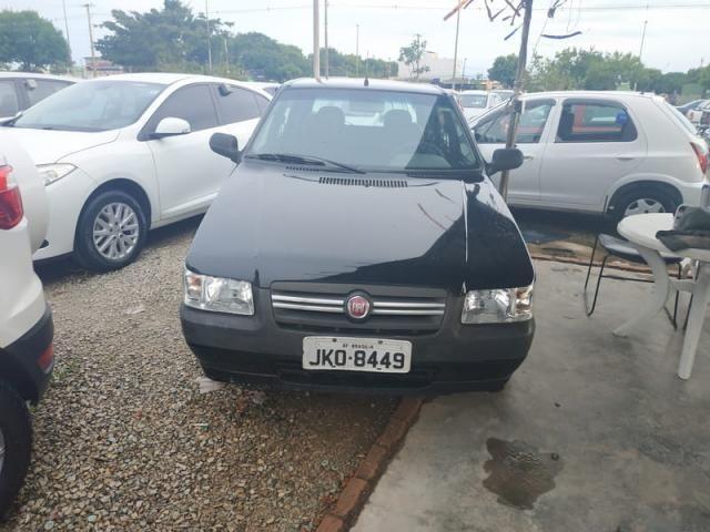 Fiat uno mille economy 2012/2013