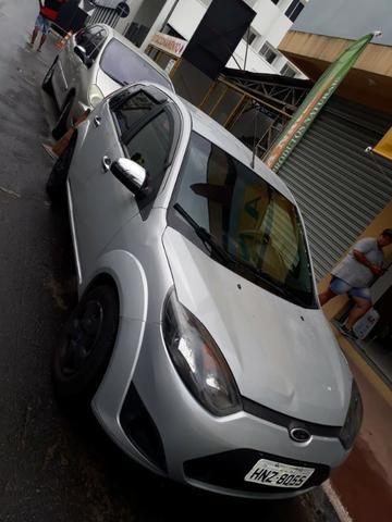 Fiesta 2010/2011 1.0 completo