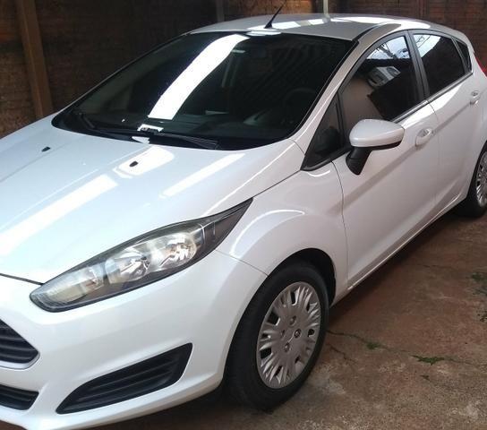 New Fiesta 1.5 mecânico - Foto 8