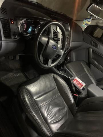 Ford Ranger 2013 flex - Foto 12