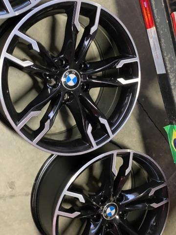 Rodas BMW Série 3 - Foto 6