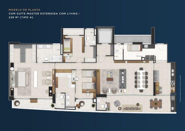 Apartamento seleto - Foto 6
