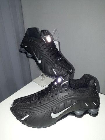 Nike shox R4 - Foto 4