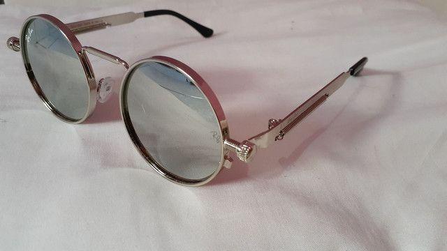Óculos de sol e de grau rayban e dior no varejo - Foto 3