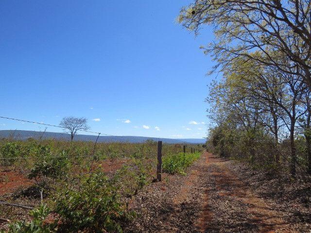 Fazenda com área de 600 há, localizada à 20 km/Corinto - Foto 17
