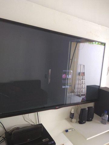 TV 60 polegadas - Foto 2