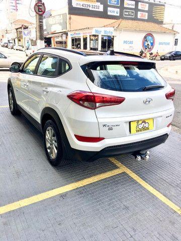 Hyundai Tucson 1.6 GL Turbo, Excelente estado, Garantia de fabrica - Foto 15