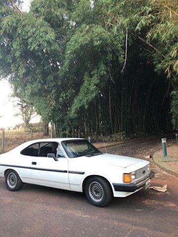 Opala comodoro 85/86
