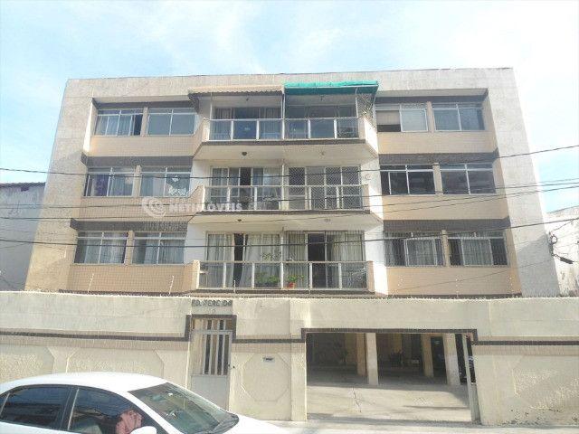 Apartamento 3 Quartos para Aluguel no Rio Vermelho (611373)