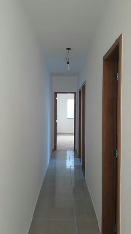 Casa com 03 quartos no Joaquim de Oliveira-Itaboraí.  - Foto 9