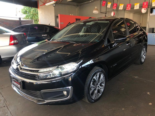 Citroen C4 Lounge Shine 1.6 Flex THP 2018/2019 - Foto 3