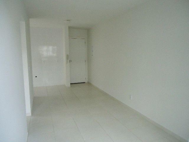 1641 - Apartamento de 2 quartos para Alugar em Biguaçu! - Foto 2