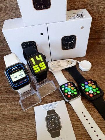 Smartwatch W36 Iwo Lacrado
