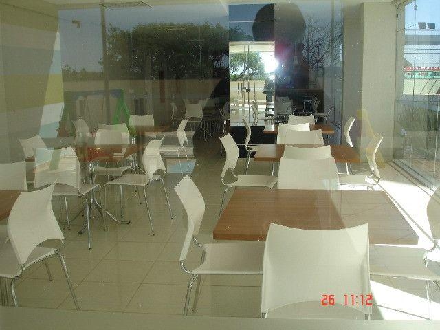 Venda Apartamento C/garagem E Lazer Completo / Cond. Taguaville - Taguatinga - Foto 9
