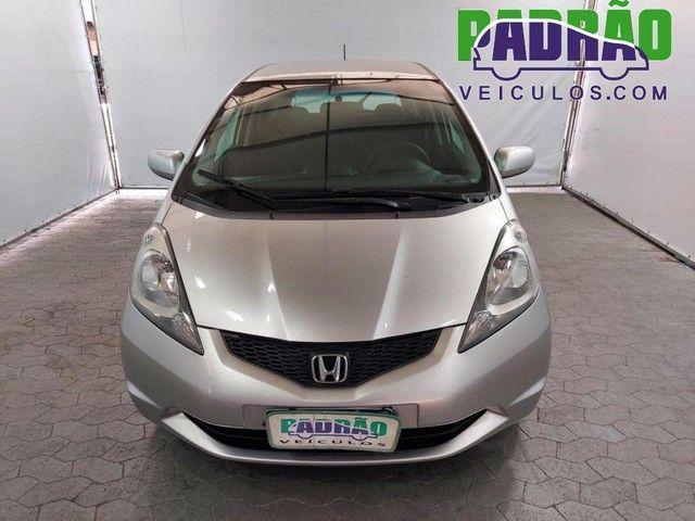 Honda Fit LX 1.4/ 1.4 Flex 8V/16V 5p Aut. - Foto 3