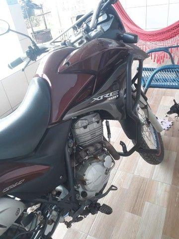 XRE300 2011 - Foto 2