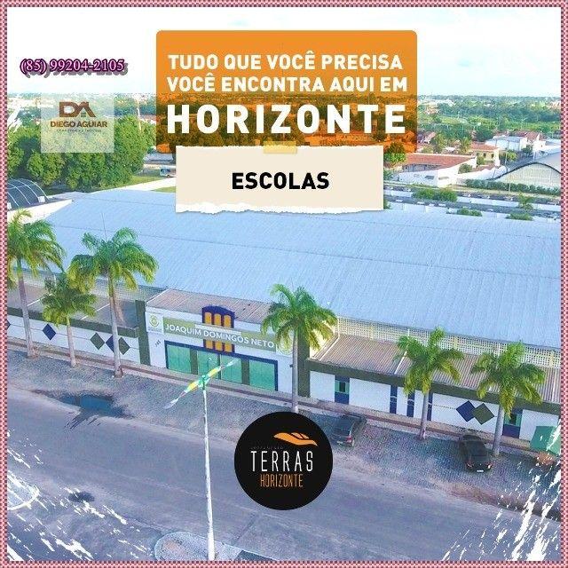 Lotes Terras Horizonte $%¨&*( - Foto 7